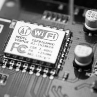 As the world looks at 5G, Wi-Fi 6 is right around the corner . . .